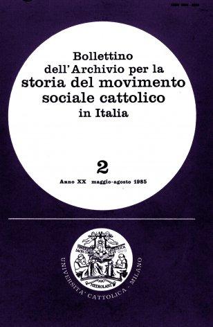 Giuseppe Toniolo e l'insegnamento della statistica (1879-1918) alla luce del ritrovamento di scritti ignoti