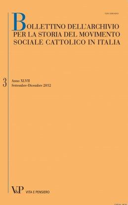 Gli arcivescovi di Genova e il mondo del lavoro (1853-1987)