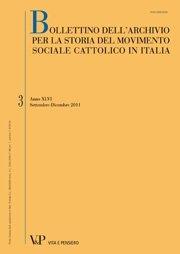 I cattolici e la politica a Crema e nel Cremasco: dall'Opera dei Congressi all'avvento del regime fascista