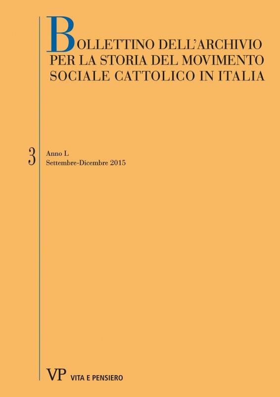 Impresa e partecipazione dei lavoratori: Romani e Saraceno a confronto